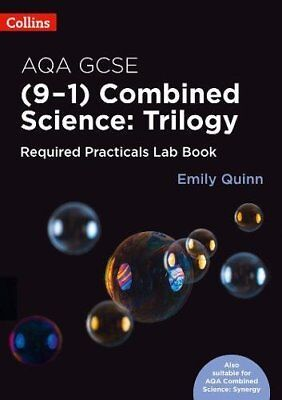 Collins GCSE Science 9-1 – AQA GSCE Combined Science (9-1) Required Practicals