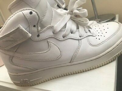classic fit c1c36 99423 NIKE AIR FORCE 1 Size 6