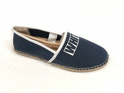 aaa15a2a3be UGG X WHITE Mountaineering Kas Loafers Mens Shoes Collab Collaboration  1015411