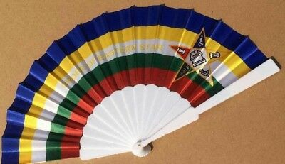 Order Of Eastern  Hand Held Fan
