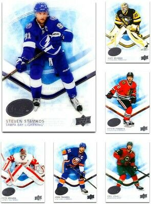 2016-17 Upper Deck ICE Base & Rookies **** PICK YOUR CARD **** From the SET