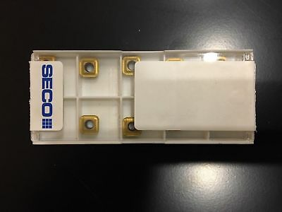 New Seco VCGX090202 D1 T400D Buy it Now=8 inserts Free Shipping