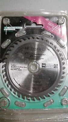 """Stehle ECOline Professional Series Circular Saw Blades 110mm/4"""" to 305mm/12"""""""