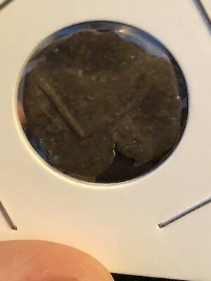 Old Ancient Coin #4