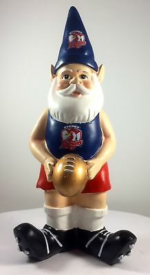 Sydney Roosters NRL Limited Edition Garden Gnome 2016
