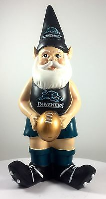 Penrith Panthers NRL Limited Edition Garden Gnome 2016