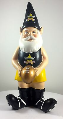 North Queensland Cowboys NRL Limited Edition Garden Gnome 2016