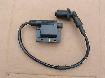 Kymco Like 200 I 2012 Mod Ignition Coil Good Condition