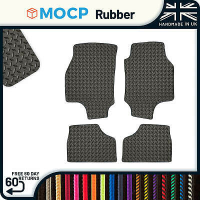Custom Rubber Car Mats to fit Vauxhall Astra G MK4 1998-2005