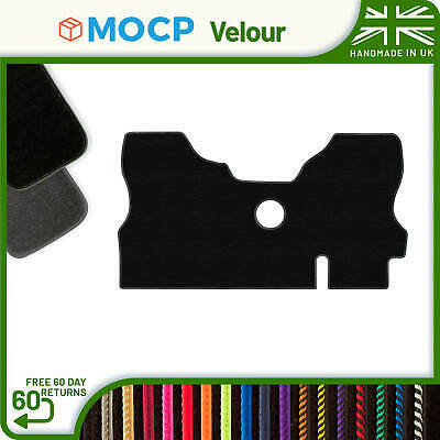 Custom Velour Van Mats to fit Ford Transit Mk3 1985-2000
