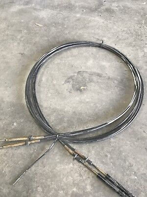 johnson outboard motor forward control cables Johnson evinrude cables 5.1 Meters