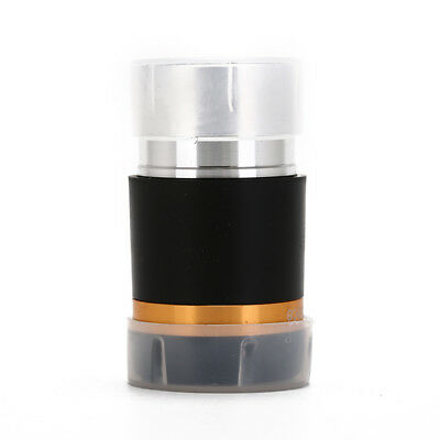 aspheric eyepiece telescope hd wide angle 62 degree lens 23mm fully coated  JDUK
