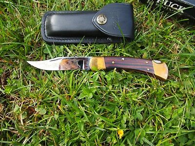 Buck 112 Limited Edition Knife, Freedom to ride, no 79-200