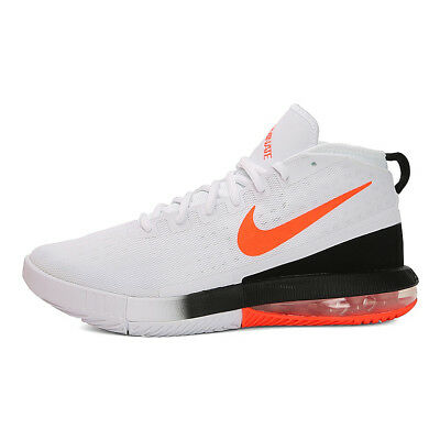 free shipping 05965 d41a5 Nike Men Air Max Dominate EP Basketball Shoes White 897652-100 US7-11 04