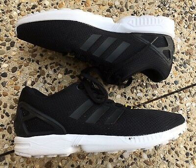 Unisex Adidas ZX Flux Torsion Sports Trainers Casual Sneakers Shoes Size 8