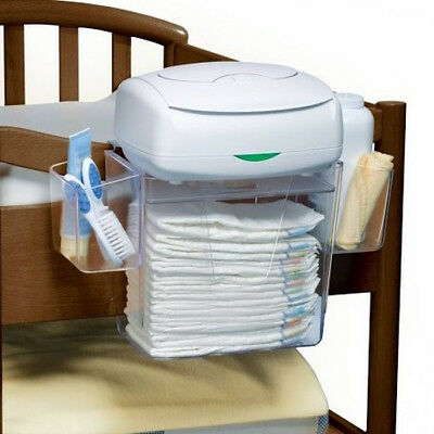 NEW Prince Lionheart Changing Table Nappy Depot