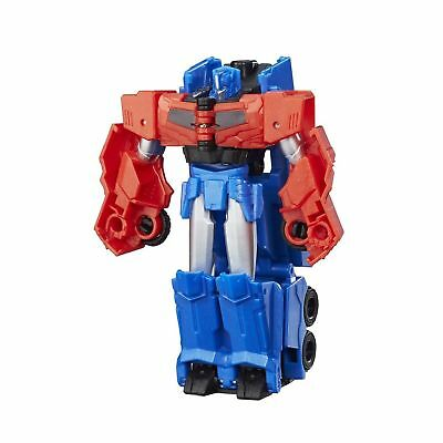 Hasbro Transformers C0648ES0robots in disguise 1-step changer Optimus Prime... .