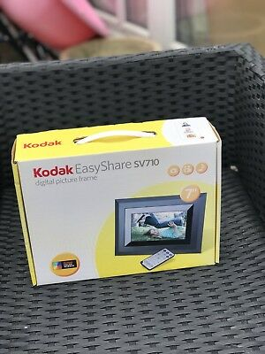 Kodak Easyshare Ex1011 Digital Picture Frame With Remote Control 10