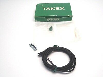 Takenaka Electronic Industrial Takex F1RH-J Connector Cord Only