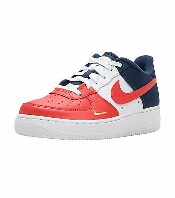 Nike Air Force 1 LV8 University Red/University Red (GS) (820438 603)