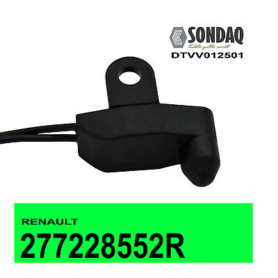 277228552R RENAULT Outside Air Temperature Sensor