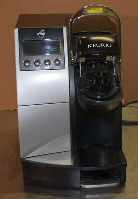 Keurig B3000 Commercial Coffee K-Cup Brewing System Excellent Cond 20 available