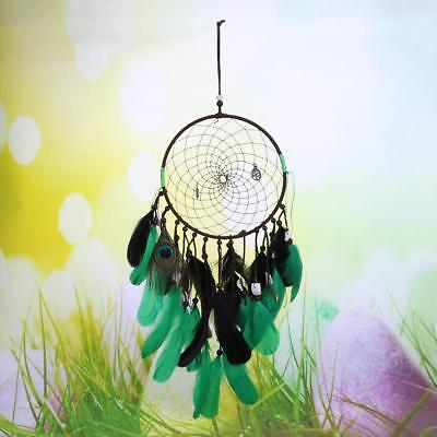 Handmade Dream Catcher Wind Chime Home Wall Hanging Decoration Ornament