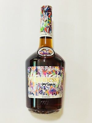 Collectible Hennessy VS by Jonone Limited Edition