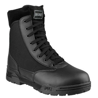 Magnum Classic Cen 39293 Occupational Comfortable Laced Mens Boot