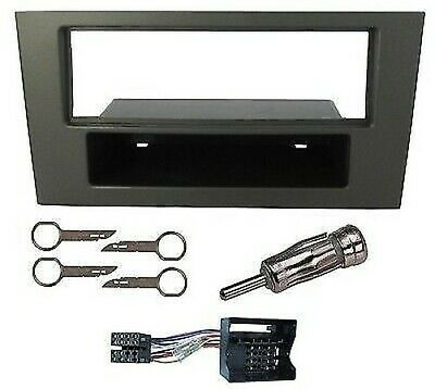 Ford mondeo 1993-2004 radio cd stéréo panneau avant fascia panel kit de montage CT24FD35