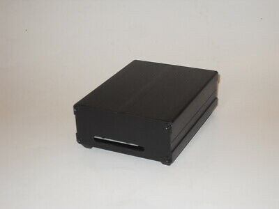SCSI Hard Drive Emulator in an External Case with HD50 SCSI Connector