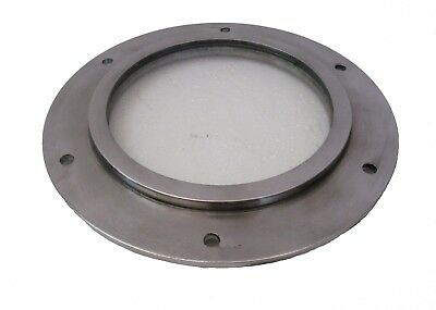 Marine PORT HOLE / Window / Porthole - NICE ONE - TOUGHENED GLASS (5226)