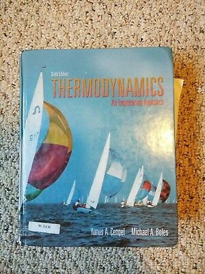 Thermodynamics an engineering approach 8th edition pdf 1099 thermodynamics an engineering approach cengel 6th edition hardcover fandeluxe Gallery
