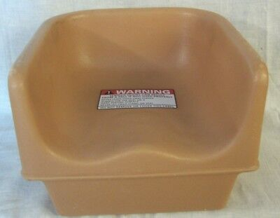 Restaurant Equipment CAMBRO BOOSTER SEAT