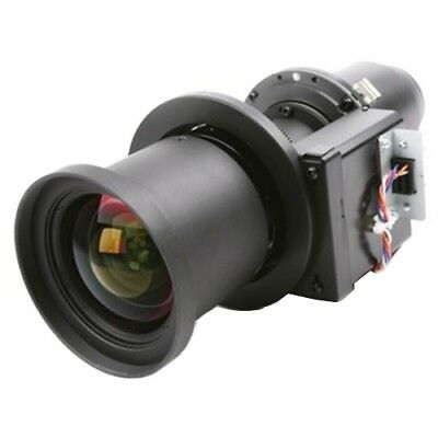 Barco Projector Lens P/N R9832781 (0.75-0.95:1) Short Throw Zoom