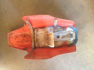 Honda QR50 QR 50 Seat and Cowling Assembly