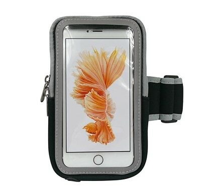 For iPhone X/6/6S/7/8/ s8 Sports Gym Armband Case Running Jogging Cover Holder