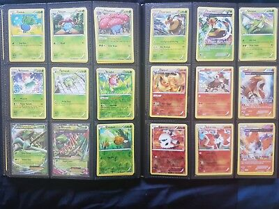 Pokemon TCG - Ancient Origins Master Set - NM/M READ DESCRIPTION!