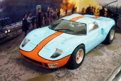 Rare   James Bond  Ford Gt Another Day Deagostini