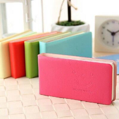 Back to school Mini Mini Diary Pocket Notebook Tiny Journal Memo Note