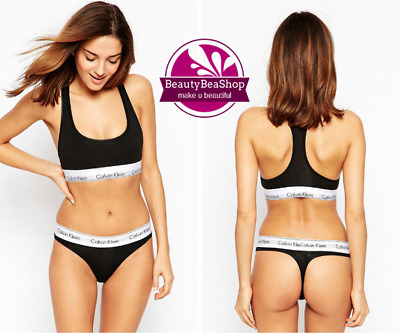 top-rated professional utterly stylish many styles CALVIN KLEIN SPORTS Underwear women Bras & Thongs *FREE ...