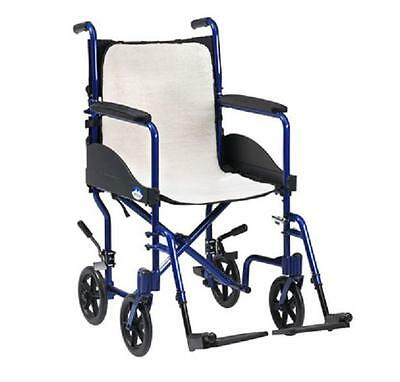 Fleece Overlay for wheelchairs *On Offer*