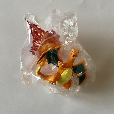 NEW Charizard Figure Re-MeNT POKEMON Desktop Figure GIFT from Japan