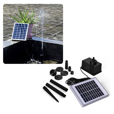 solarbrunnen gartenbrunnen solar wasserspiel f r garten kaskadenbrunnen mit akku eur 149 95. Black Bedroom Furniture Sets. Home Design Ideas
