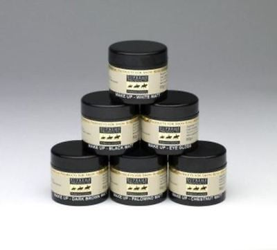 supreme products - professional horse make-up matt x 50 Gm various colours