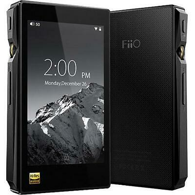 FiiO X5 (3rd Gen) Portable High-Resolution Audio Player