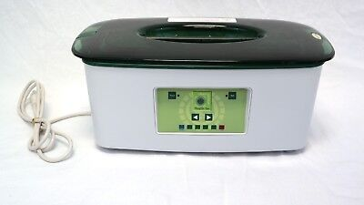 EUC Clean + Easy 43505 Digital Paraffin Wax Spa | Programmable Thermostat