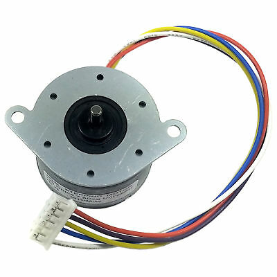 5v DC Stepper Motor Unipolar with 5 Wire Leads
