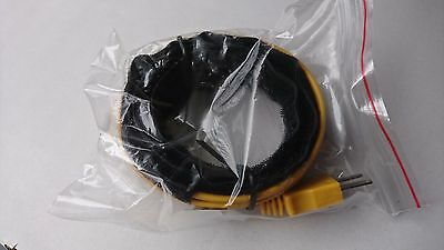 Fluke 80PK-11 K Type sticky Thermocouple Temperature Probe