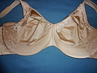 de804e783a5 44DDD BALI SIDE Support and Smoothing Seamless Minimizer Bra DF1004 ...